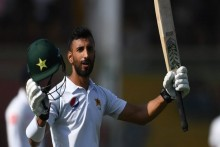 England Still A Strong Side Despite Defeat To West Indies: Pakistan Opener Shan Masood