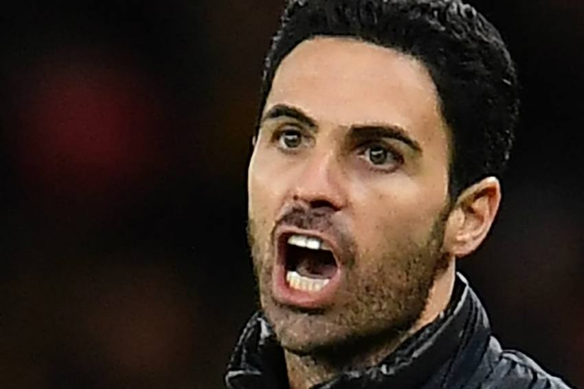 No European Football Would Be A Massive Blow For Arsenal: Mikel Arteta