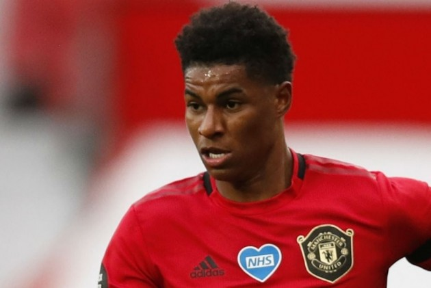 Marcus Rashford To Receive Honorary Degree From University Of Manchester