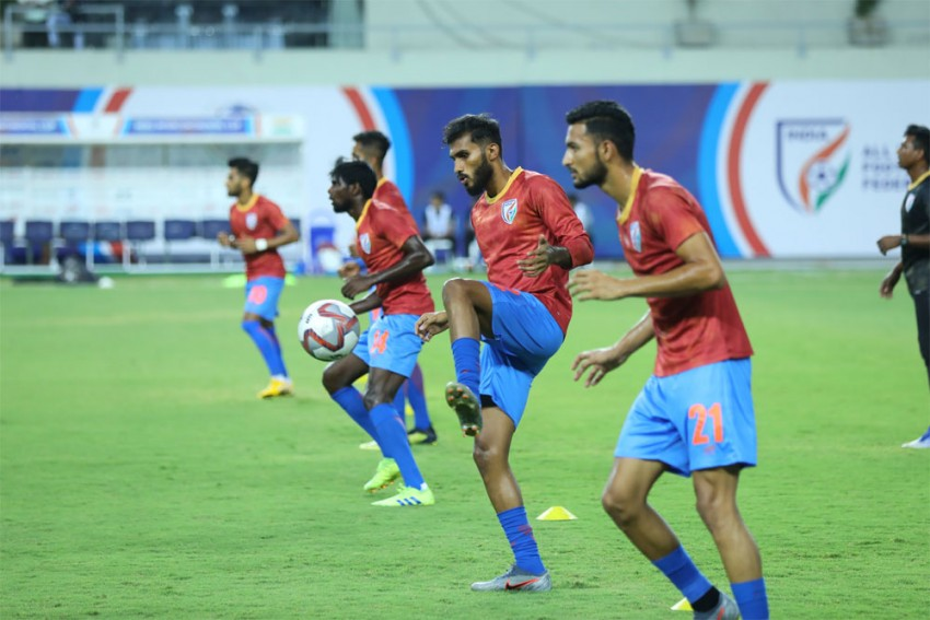 India Plan To Hold National Camp In September Before FIFA World Cup Qualifier Against Qatar