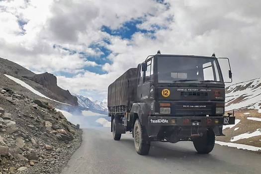 Complete Disengagement Process In Ladakh Needs Constant Verification: Indian Army
