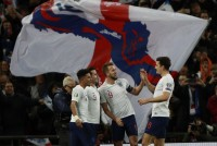 England Announce Wales Wembley Friendly In October