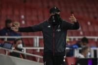 Jurgen Klopp Unfazed About Liverpool Being Denied Points Record