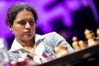 Koneru Humpy Enters Last Four In Women's Speed Chess