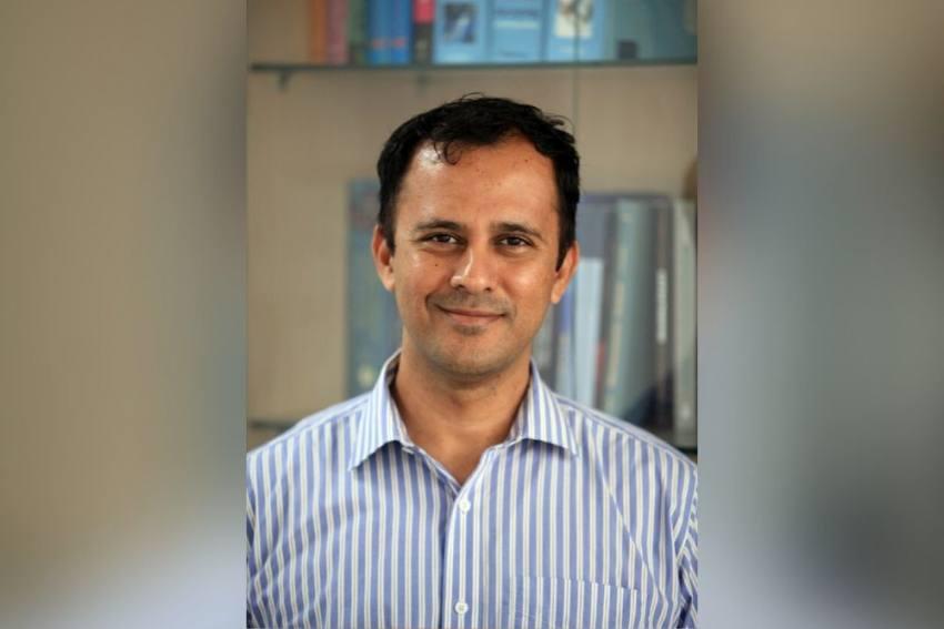 No Real Covid Flattening In Delhi, Could Be Testing Error: Epidemiologist Ramanan Laxminarayan