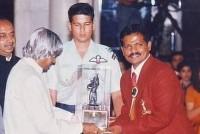 Ace Para-badminton Player Ramesh Tikaram Dies Of COVID-19