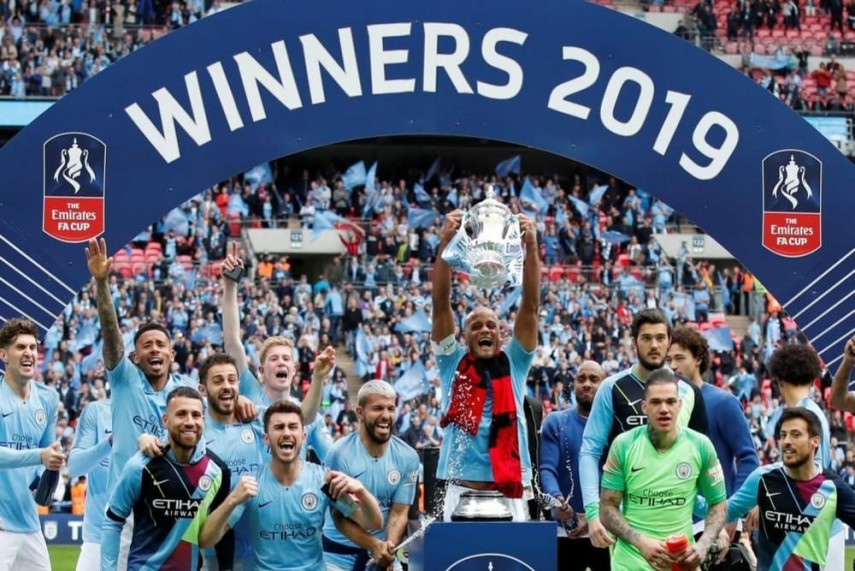 Fa Cup Semi Finals Arsenal Vs Manchester City Manchester United Vs Chelsea Where To Get Live Streaming In India