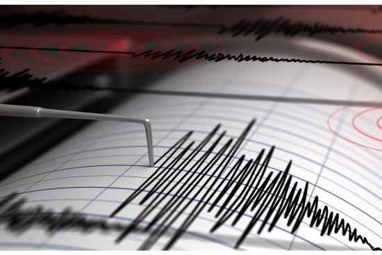 Two Medium-intensity Earthquakes Hit Assam, Gujarat Early Morning Today