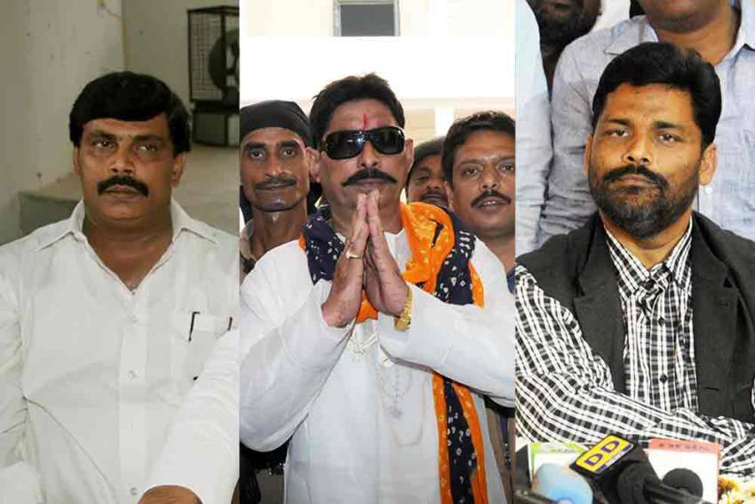 How Bihar's Politician Dons Are Losing Their Sting Under Nitish Kumar's Vigil