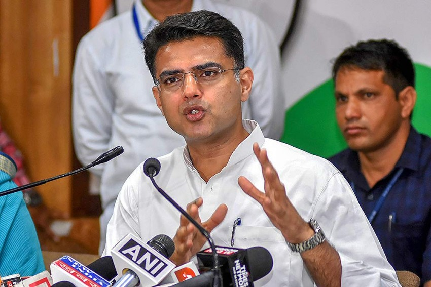 Rajasthan Live Updates: HC Adjourns Hearing On Sachin Pilot Camp's Petition Till Monday