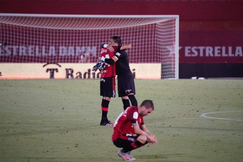 Real Mallorca Relegated From La Liga, Leganes Take It To The Wire