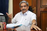 Manohar Parrikar Was Both An Opportunistic Politician And A Workaholic Leader, Says New Biography