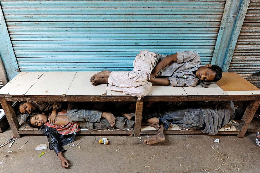 India Lifted 273 Million People Out Of Poverty Between 2005-15, Most In The World: UN