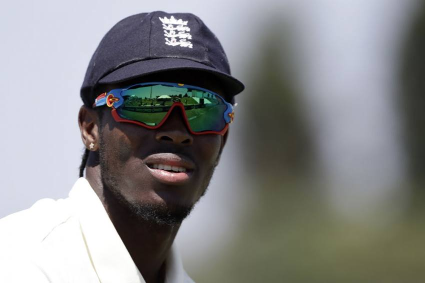 ENG Vs WI: England Bowler Jofra Archer Fined And Warned Over Bio-secure Breach