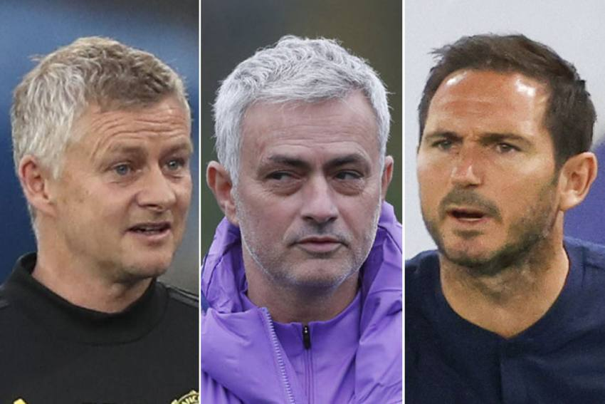Ole Gunnar Solskjaer Hits Back At Frank Lampard And Jose Mourinho Over VAR Comments