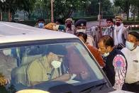 Rajasthan Cops Return Empty-handed, Fail To Find Sachin Pilot's Team In Manesar Resort