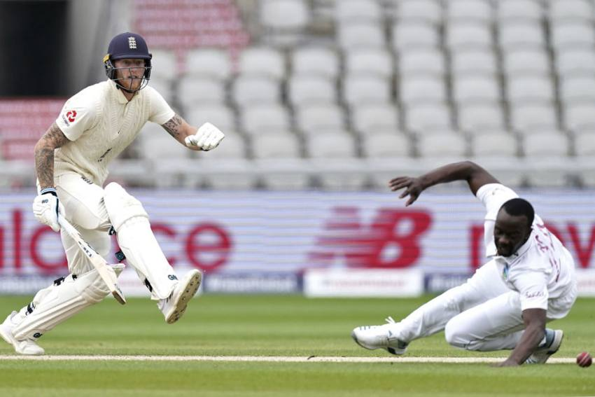 ENG Vs WI, 2nd Test: Ben Stokes, Dom Sibley Tons Put England In Charge - Day 2 Report