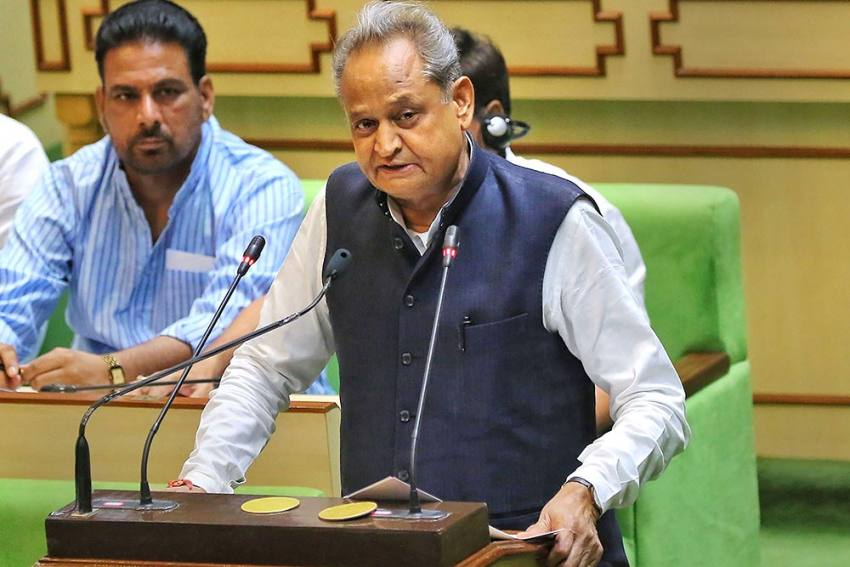 Brief Session Of Rajasthan Assembly May Be Held This Week: Report
