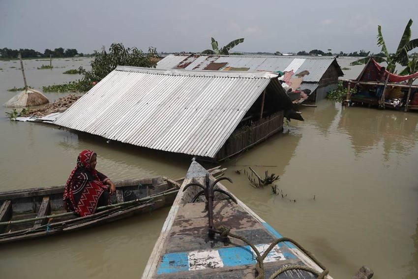 PM Modi Speaks To Assam CM As Floods Claim 81 Lives, Assures Support