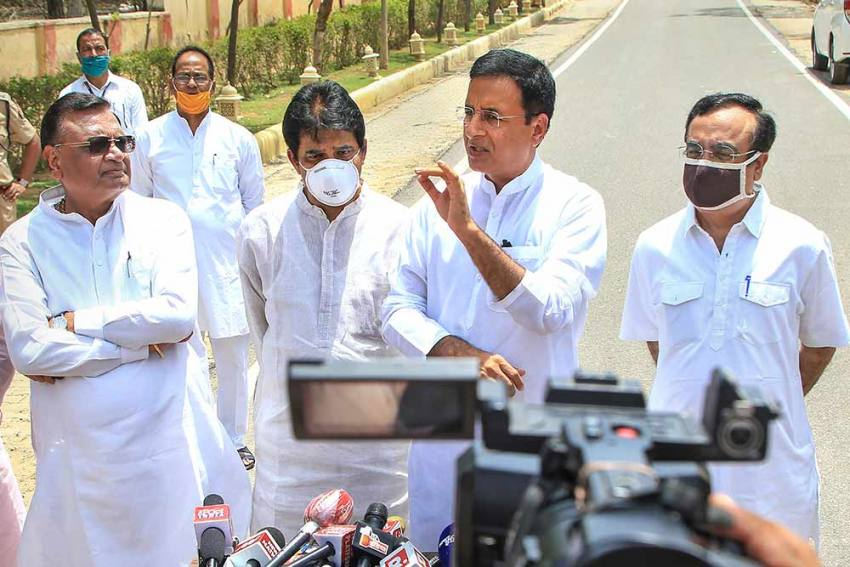 Rajasthan Crisis Deepens: From Ashok Gehlot Vs Sachin Pilot To Congress Vs BJP