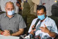 Riots Cases: Delhi Lt Governor Asks Kejriwal To Decide On Delhi Police's Request For Lawyers; AAP Hits Out