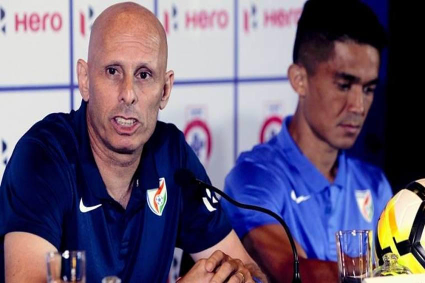 ISL Vs I-League And What's Wrong With Indian Football, Explains Stephen Constantine