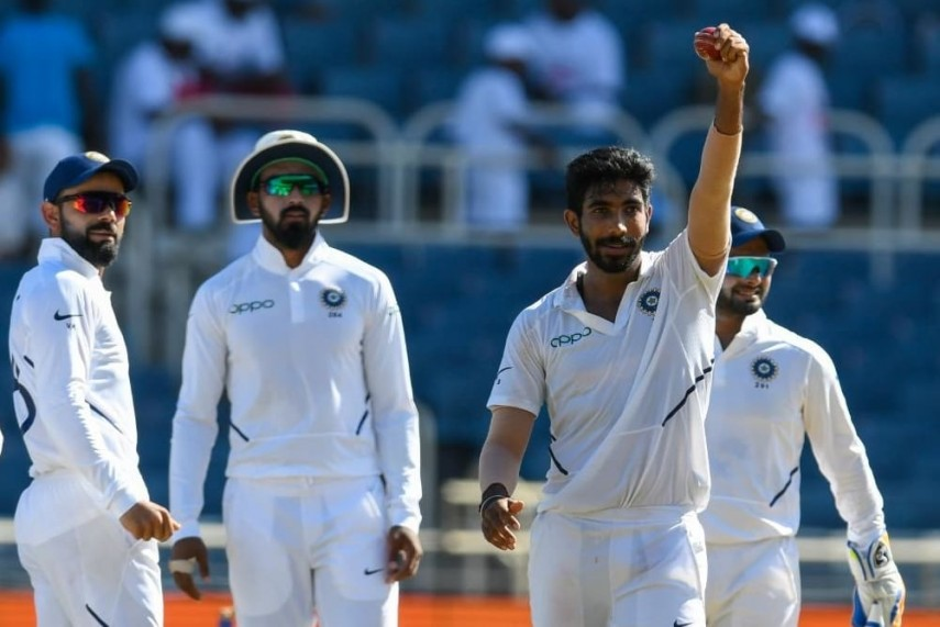Marnus Labuschagne Hails Jasprit Bumrah As Hardest To Face Among Indian Bowlers