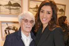 Former F1 Boss Bernie Ecclestone 'Proud' After Becoming Father Again At 89