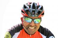 Race Across America: Indian Army Officer Lt Col Bharat Pannu Finishes One Of World's Toughest Cycle Races