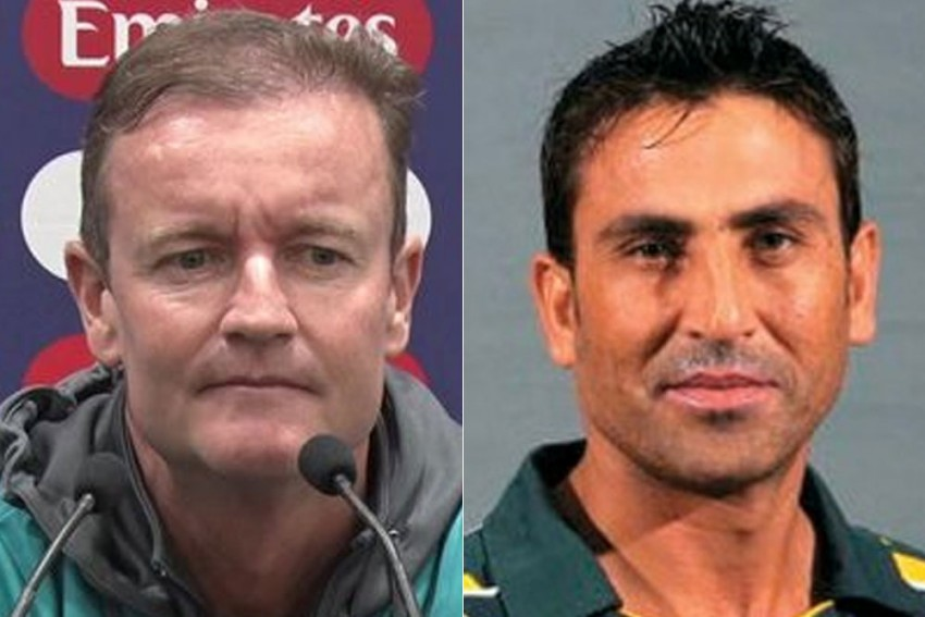 Younis Khan Once Held A Knife To My Throat, Reveals Former Pakistan Batting Coach Grant Flower