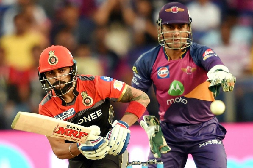 IPL 13 Heading To Foreign Shores, BCCI Likely To Announce Venue Soon - Report