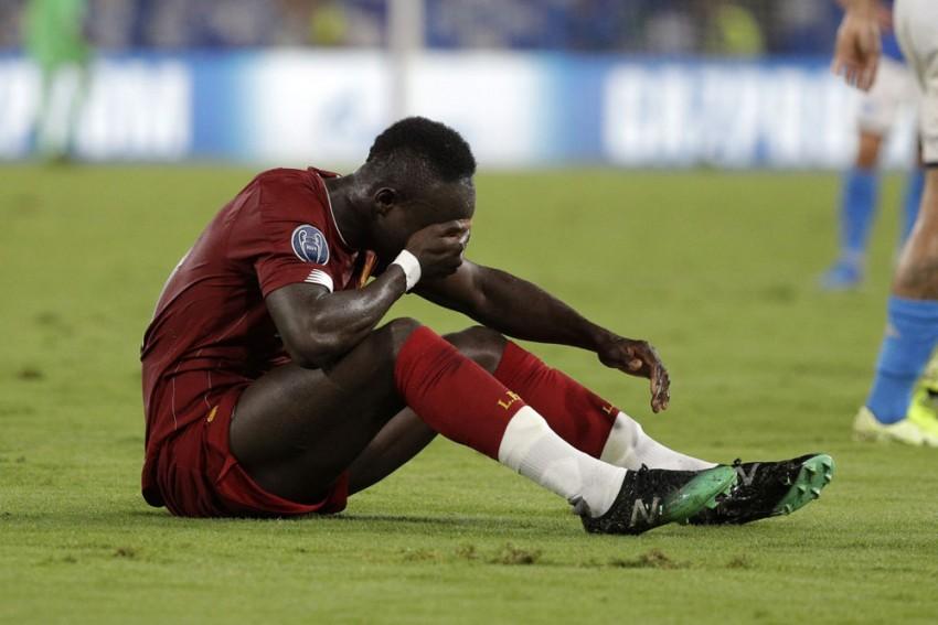 Sadio Mane Should Have Beaten Lionel Messi To FIFA's Best Award, Says Alain Giresse