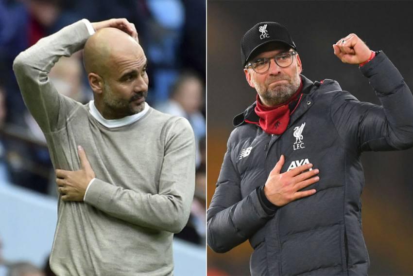 Liverpool Champions: Pep Guardiola Vs Jurgen Klopp - Latest Chapter Of A Defining Rivalry