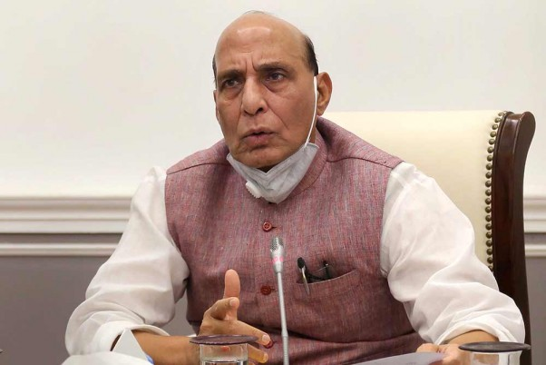 Defence Minister Rajnath Singh's Visit To Ladakh Rescheduled: Reports