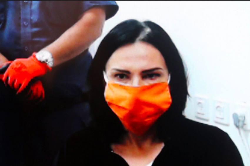 Former Israeli Athlete Svetlana Gnezdilov And Sleazy Details Of Running A Prostitution Ring