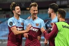 West Ham 3-2 Chelsea: Last-Gasp Andriy Yarmolenko Strike Seals Vital Win For Hammers