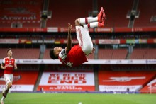 Arsenal 4-0 Norwich City: Gunners Boost Champions League Hopes