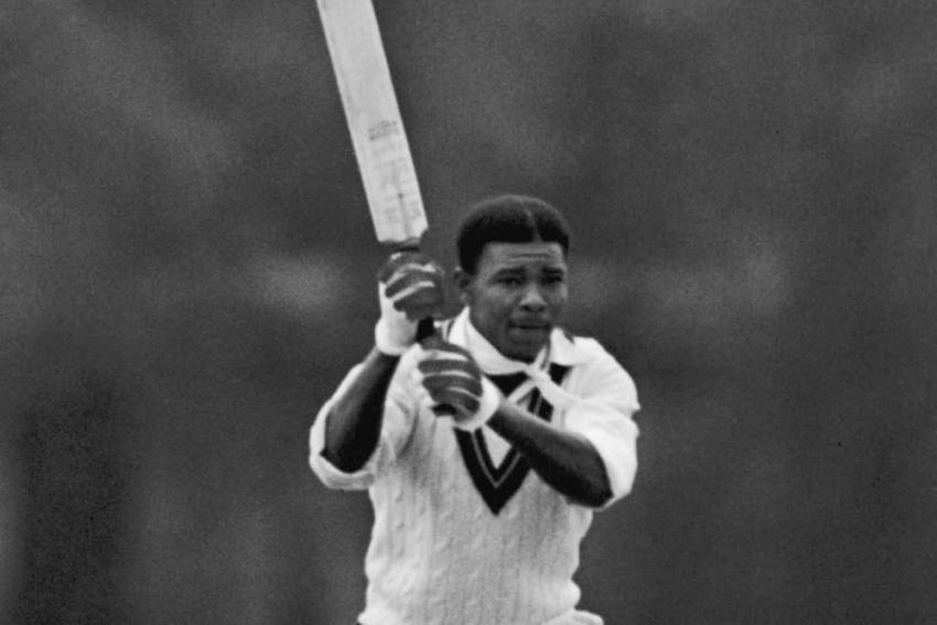 Former West Indies Cricketer Everton Weekes, The Last Of Famous Three Ws, Dies Aged 95