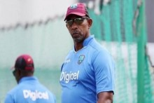 Cricket West Indies President Reveals Phil Simmons' Job As Head Coach Is Not At Stake