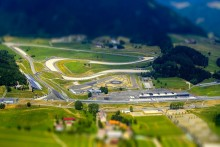 Formula One Set To Resume In Austria