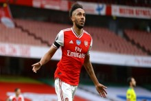 Mikel Arteta Positive Arsenal Can Keep Pierre-Emerick Aubameyang 'For Many Years'