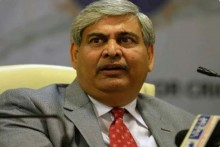 Former BCCI Secretary Slams Outgoing ICC Chairman Shashank Manohar