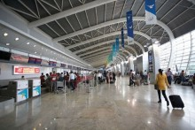 CBI Books GVK Group, Airport Authority For Rs 705 Crore Mumbai Airport Scam
