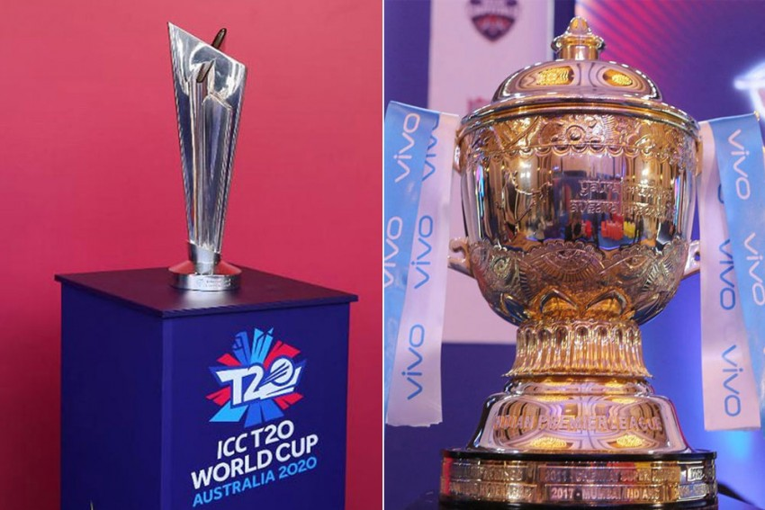 It's Official: ICC T20 World Cup 2020 Postponed, Decks Cleared For IPL