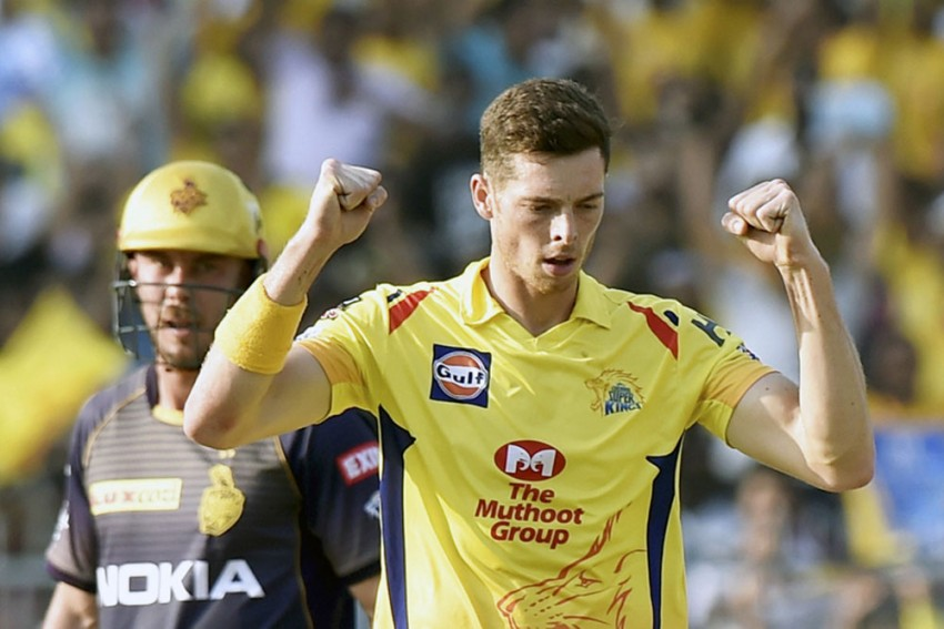 IPL Is An Unbelievable Tournament And Definitely The Best: Mitchell Santner