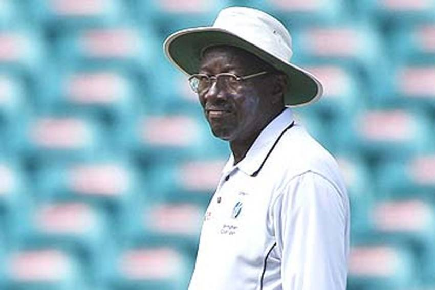 Steve Bucknor Admits To Making Two Mistakes Which 'Might Have Cost India The Game' Against Australia