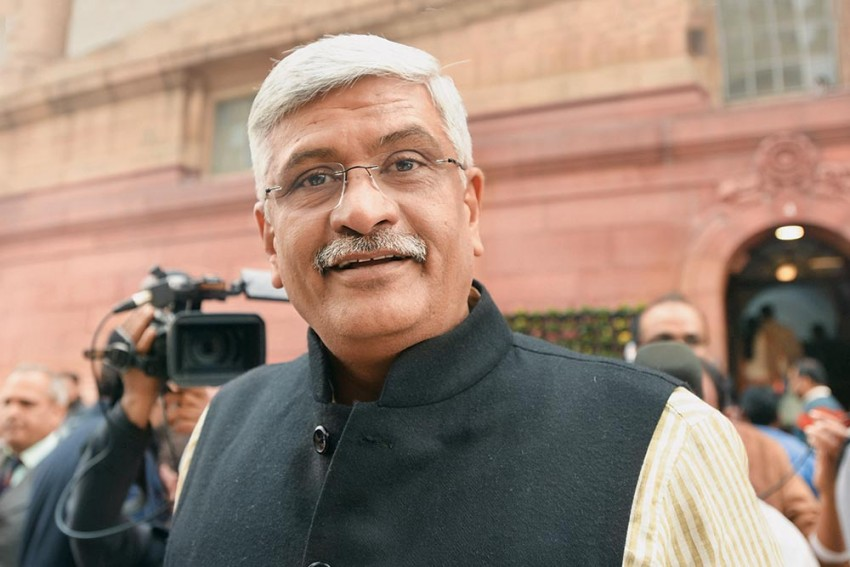 Rajasthan: Gajendra Singh Shekhawat Questions Audio Tapes' Authenticity After Police Seek Voice Sample