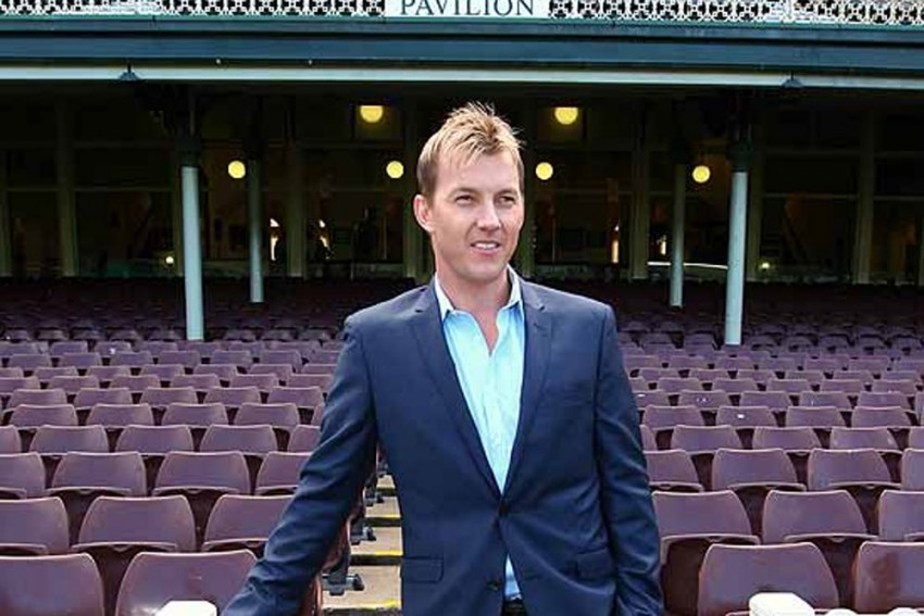AUS Vs IND: Pacers Hold Key For Australia Against India, Feels Brett Lee