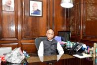 BJP Appoints New Chief Whips In Rajya Sabha, Lok Sabha: Report