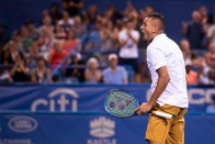 Washington's Citi Open Cancelled In Major Tennis Blow Ahead Of US Open